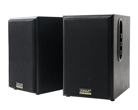 Loa 2.0 RHM RM1000BT, hifi cao cấp, công suất 20wx2 (có Bluetooth)